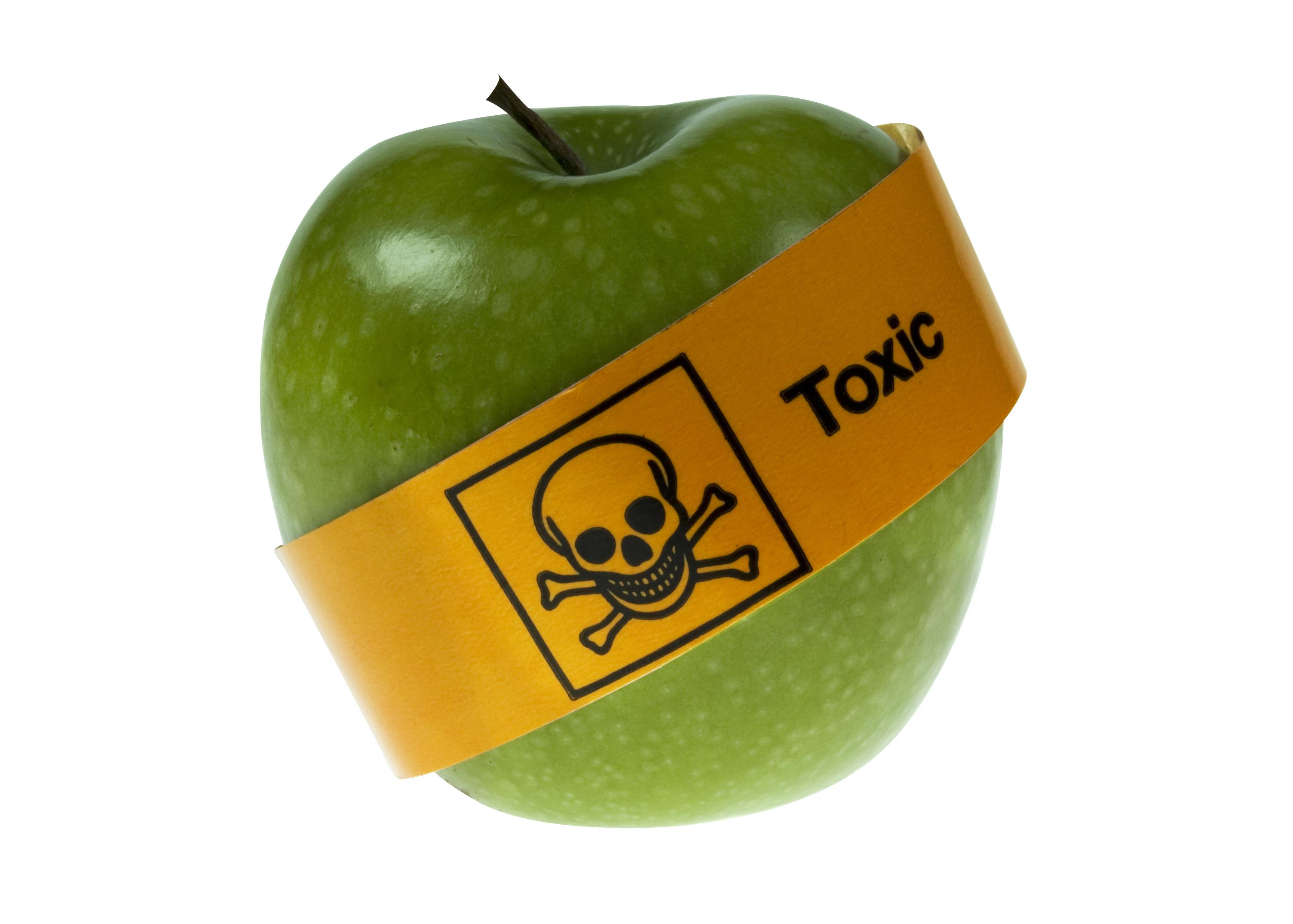 Пестицид развивает болезнь Альцгеймера