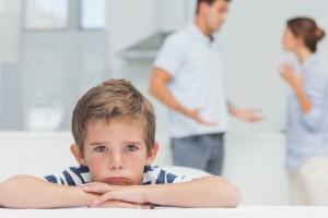 Отказ от отцовства